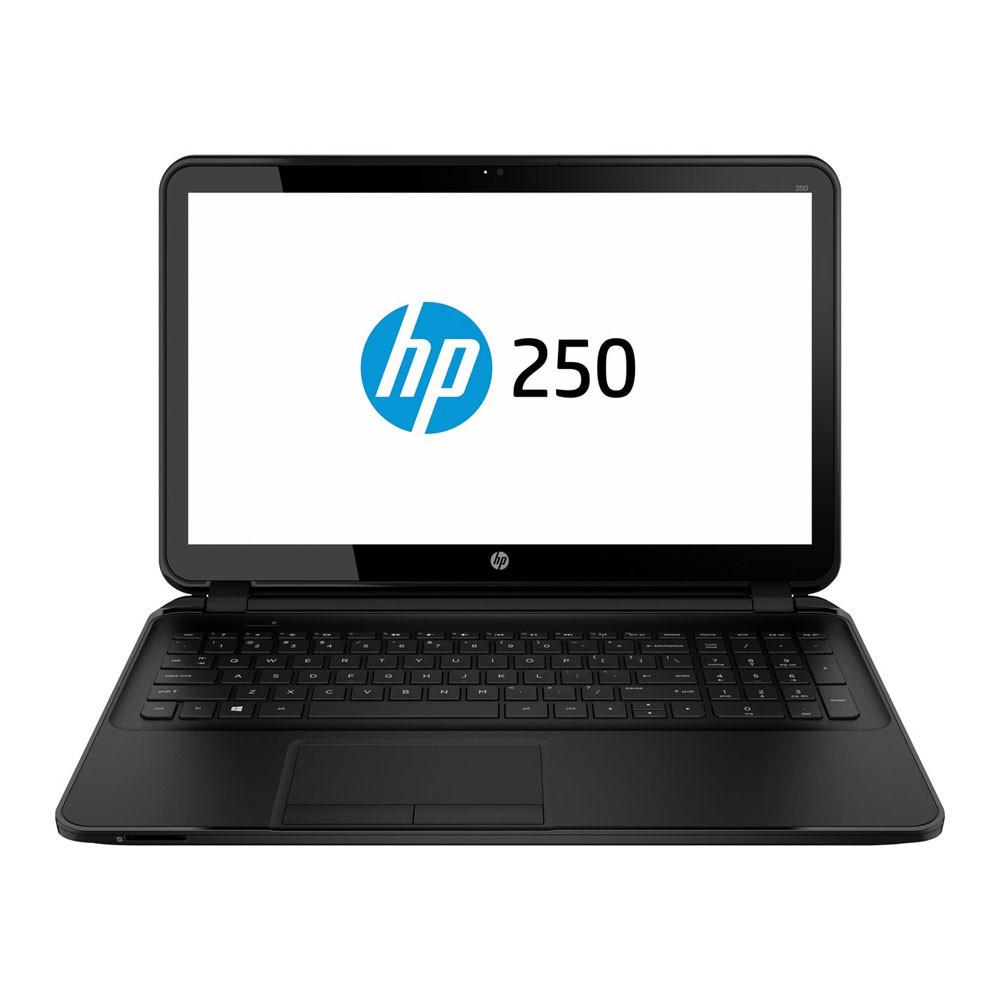 "Notebook HP 250 G2 15.6"" Intel Core I3 2.4GHz 4Gb Ram 500GB HD Windows 7/8 - 1"