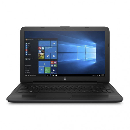 "Notebook HP 17-X116 17.3"" Intel Core I5 2.5GHz 8GB Ram 1TB HD DVD-RW - 1"