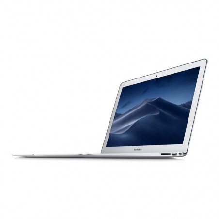 "Apple Macbook Air Mid MQD32LL/A 13.3"" Intel Core I5 1.8GHz 8GB Ram 128GB HD Plateado A1466 - 1"
