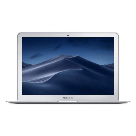 "Apple Macbook Air Mid MQD32LL/A 13.3"" Intel Core I5 1.8GHz 8GB Ram 128GB HD Plateado A1466 - 2"