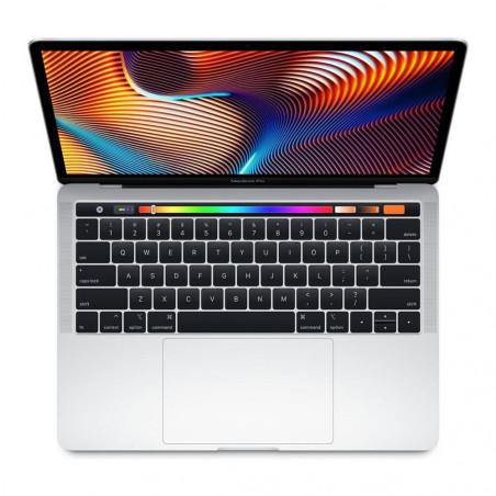 "Apple MacBook Pro MR9V2LL/A 13.3"" Intel Core I5 2.3GHz 8GB Ram 512GB HD Silver A1986 - 2"