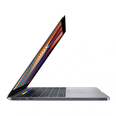 "Apple MacBook Pro MR9V2LL/A 13.3"" Intel Core I5 2.3GHz 8GB Ram 512GB HD Silver A1986 - 3"