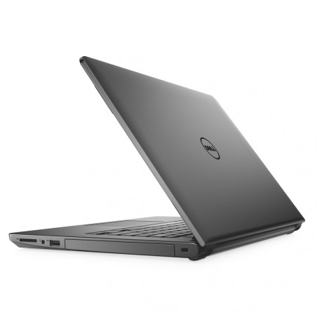 "Notebook Dell Inspiron 14-3467 14"" Intel Core I5 2.5GHz 8GB Ram 1TB HD DVD-RW Esp. Windows 10 - 1"
