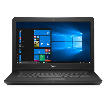 "Notebook Dell Inspiron 14-3467 14"" Intel Core I5 2.5GHz 8GB Ram 1TB HD DVD-RW Esp. Windows 10 - 2"