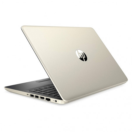 "Notebook HP 14-CM0007LA 14"" Amd Ryzen 3 2200u 2.5GHz 4GB+16GB Ram 1TB HD Windows 10 Esp. - 3"