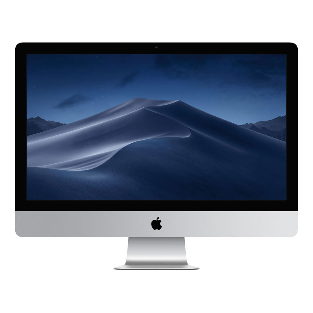 "Apple iMac MRR02LL/A 27"" 5K Intel Core i5 3.1GHz 8GB Ram 1TB HD 2019 - 2"