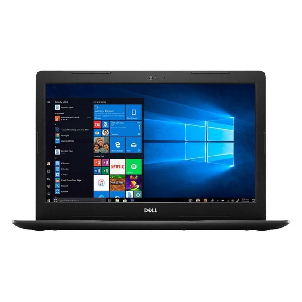 "Notebook Dell Inspiron i3593-5544BLK-PUS 15.6"" Intel Core i5 1.0GHz 12GB Ram 512GB Windows 10 - 1"