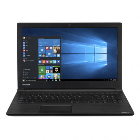 "Notebook Toshiba Satillete Pro PS571E-0MP09MCE 15.6"" Intel Celeron 3855U 1.6GHz 4GB Ram 500GB Windows 10 - 2"