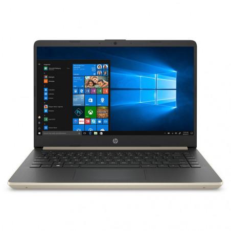 "Notebook HP 14-DQ1038WM 14"" Intel Core i3 1.0GHz 4GB Ram 128GB HD Windows 10 - 1"