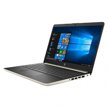 "Notebook HP 14-DQ1038WM 14"" Intel Core i3 1.0GHz 4GB Ram 128GB HD Windows 10 - 2"