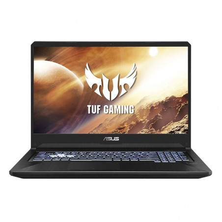 "Notebook Asus Tuf Gaming FX705DT-DR7N8 AMD Ryzen 7 3750H 2.3GHz 17.3"" 8GB Ram 512GB SSD GTX 1650 4GB - 1"