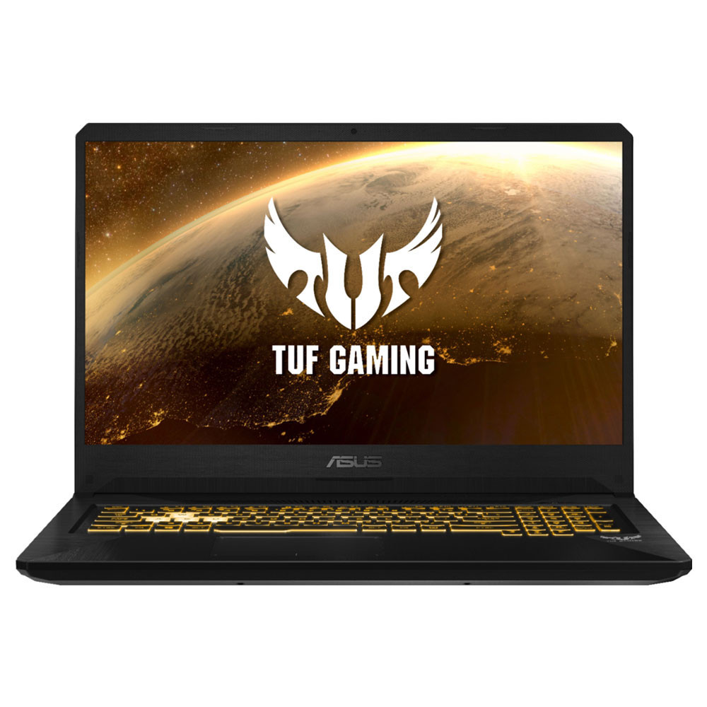 "Notebook Asus Tuf Gaming FX505DD-DR5N6 AMD Ryzen 5 3500U 2.1GHz 15.6"" 8GB Ram 256GB SSD GTX 1050 - 1"