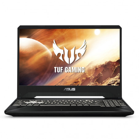 "Notebook Asus Tuf Gaming FX505DT-WB72 AMD Ryzen 7 3750H 2.3GHz 15.6"" 8GB Ram 256GB SSD GTX 1650 Windows 10 - 2"