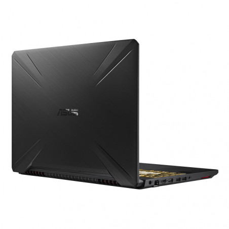 "Notebook Asus Tuf Gaming FX505DT-WB72 AMD Ryzen 7 3750H 2.3GHz 15.6"" 8GB Ram 256GB SSD GTX 1650 Windows 10 - 3"