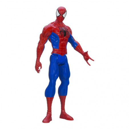 Titan Hero A1517 Spiderman Hasbro - 1