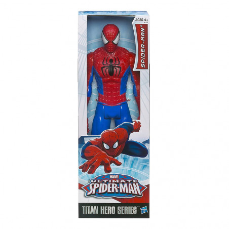 Titan Hero A1517 Spiderman Hasbro - 2