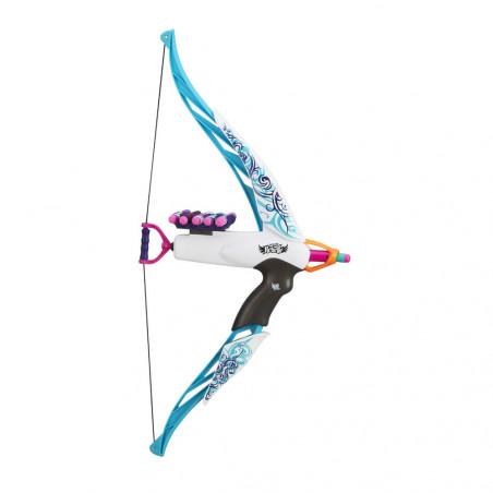 Lança Dardos Hasbro Nerf Rebelle A6130 Heartbreaker Bow - 1