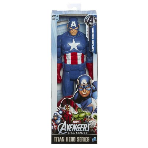 Muñeco Hasbro Marvel A6700...