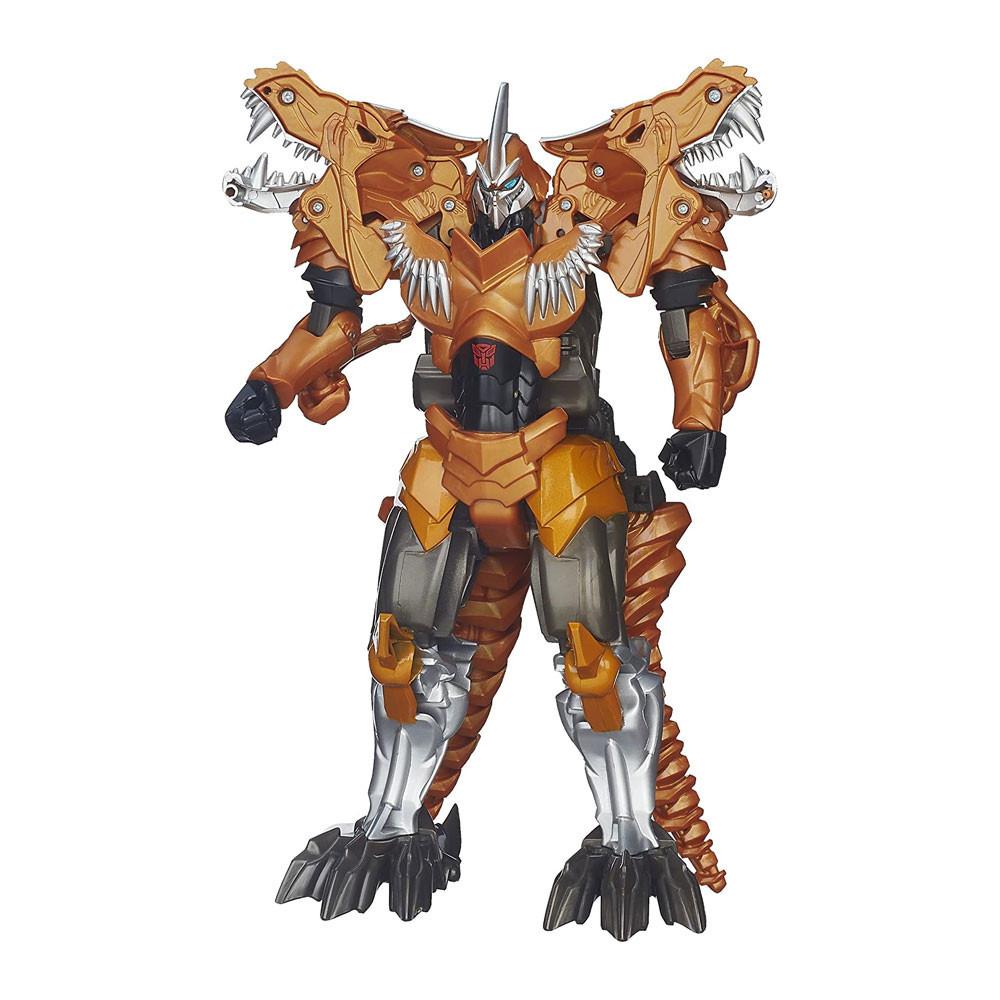 Muñeco Hasbro A6153 Transformers Grimlock - 1