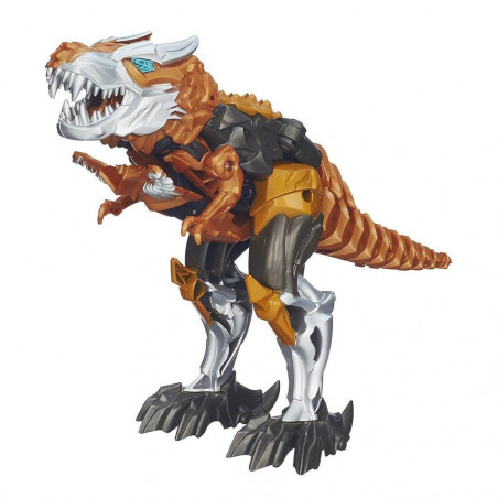 Muñeco Hasbro A6153 Transformers Grimlock - 2