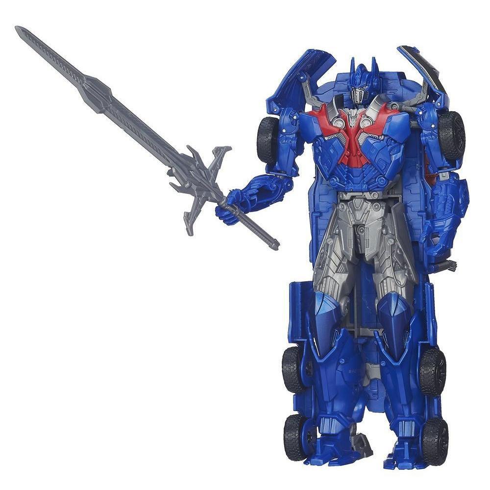 Muñeco Hasbro A6144 Transformers Optimus Prime - 1