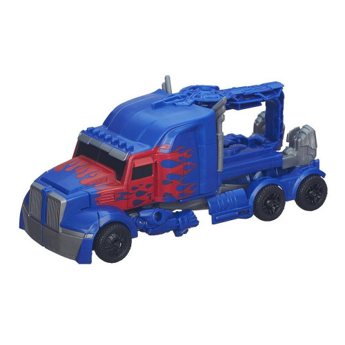 Boneco Hasbro Transformers A6144 Optimus Prime - 2