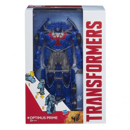 Muñeco Hasbro A6144 Transformers Optimus Prime - 3