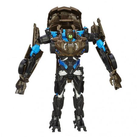 Muñeco Hasbro Transformers A7105 Lockdown - 1