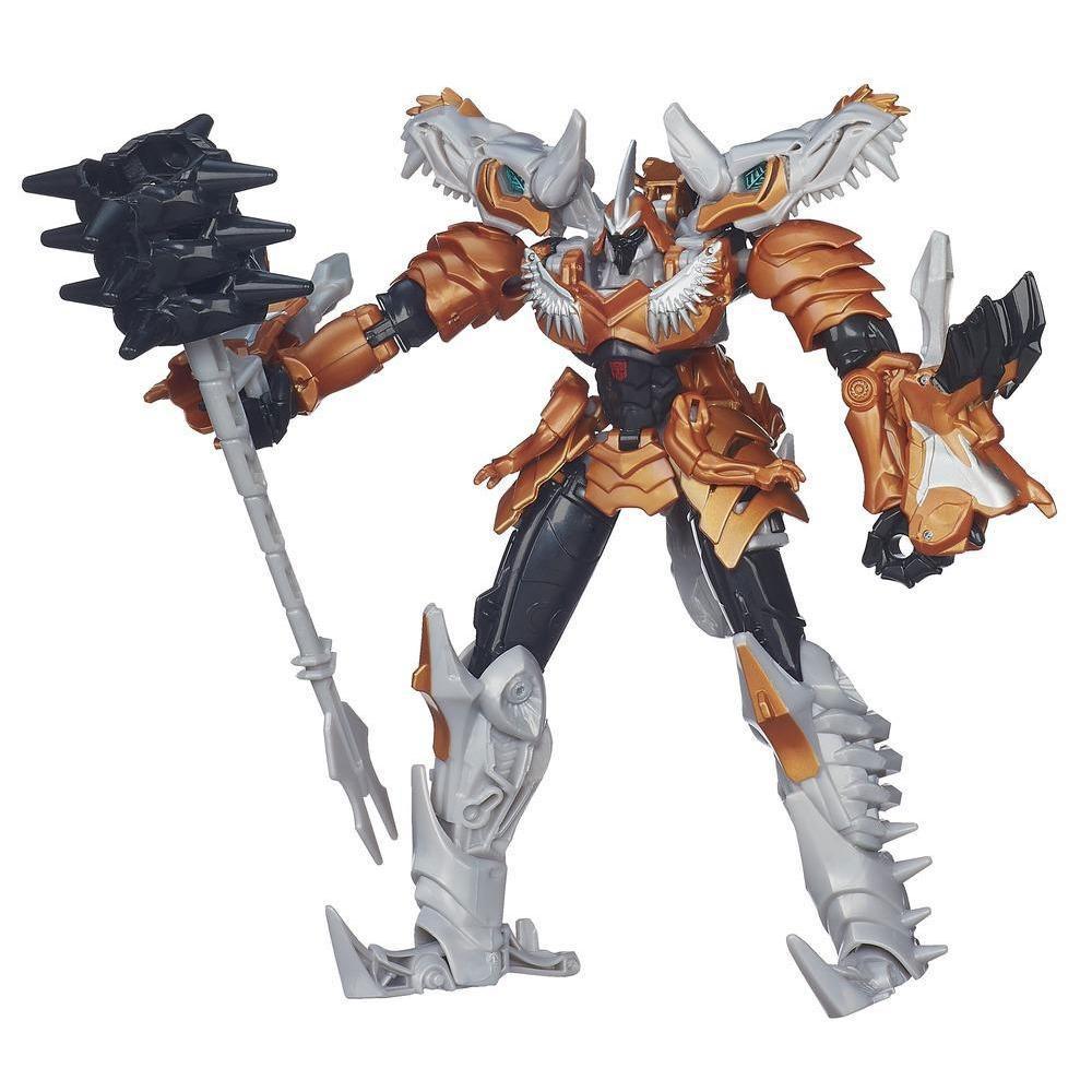 Muñeco Hasbro Transformes A6515 Grimlock - 1