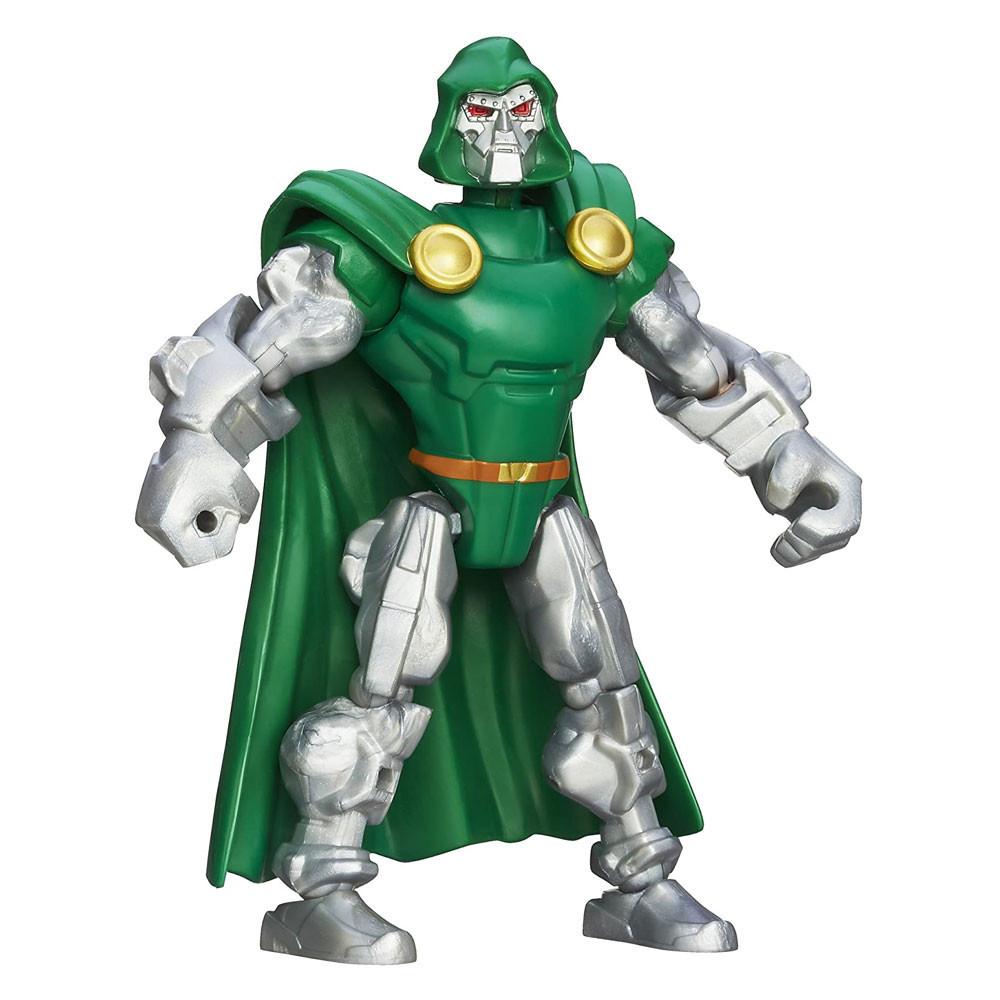 Muñeco Hasbro Marvel A6828 Doctor Doom - 1