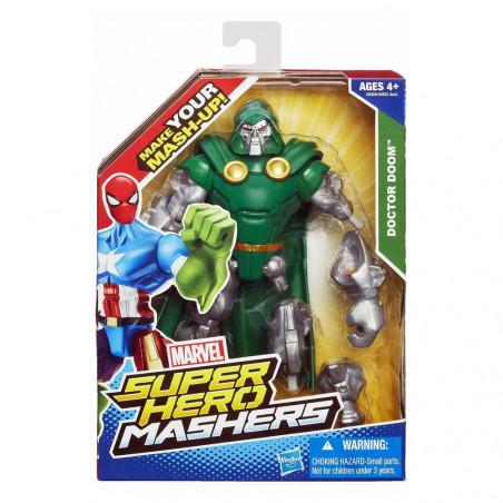 Muñeco Hasbro Marvel A6828 Doctor Doom - 2