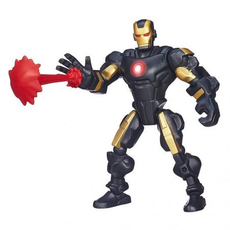Muñeco Hasbro Marvel A6830 Iron Man - 1