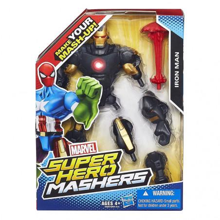 Muñeco Hasbro Marvel A6830 Iron Man - 2