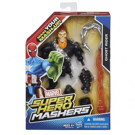 Muñeco Hasbro Marvel A8899 Ghost Rider - 2