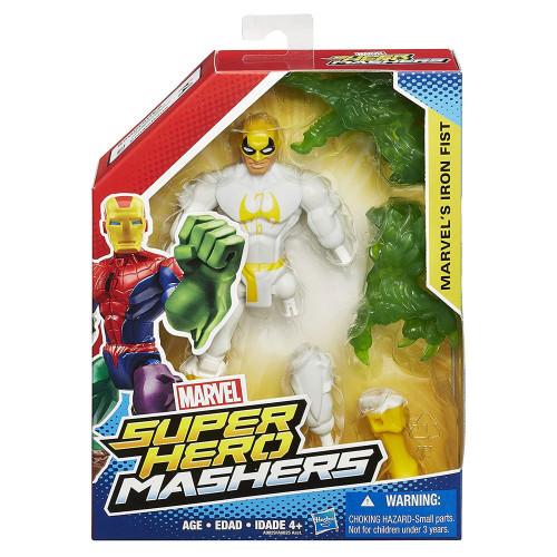 Muñeco Hasbro Marvel A9829 Iron Fist - 2