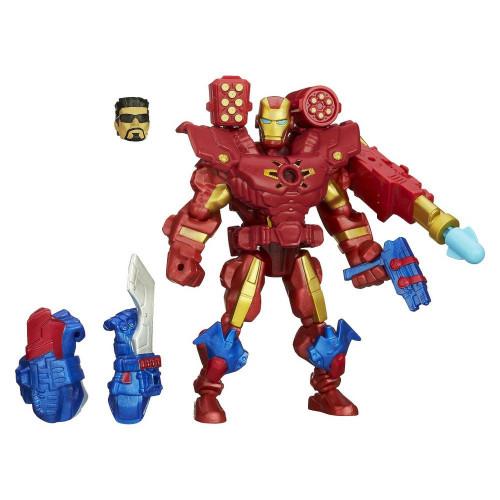 Muñeco Hasbro Marvel A6841...