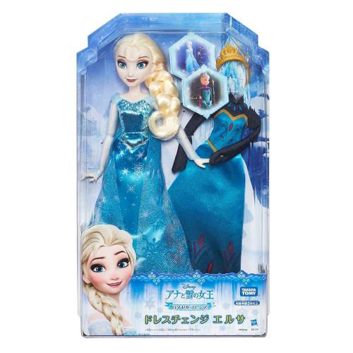 Muñeca Hasbro Frozen B5170...