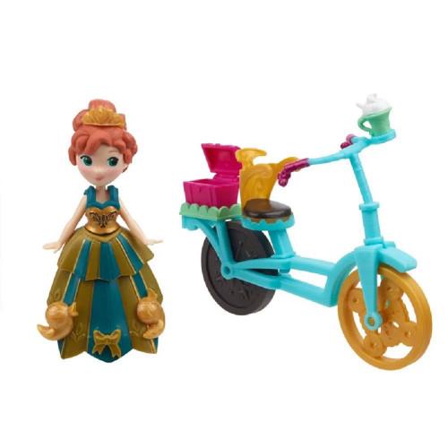 Muñeca Hasbro Frozen B5190...