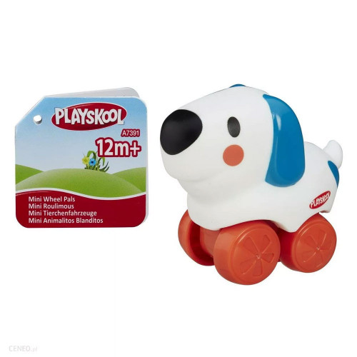 Playskool Hasbro B4845 Mini...
