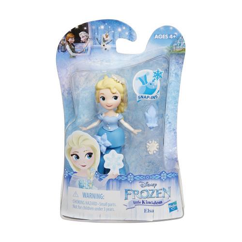 Muñeca Hasbro Frozen C1099...