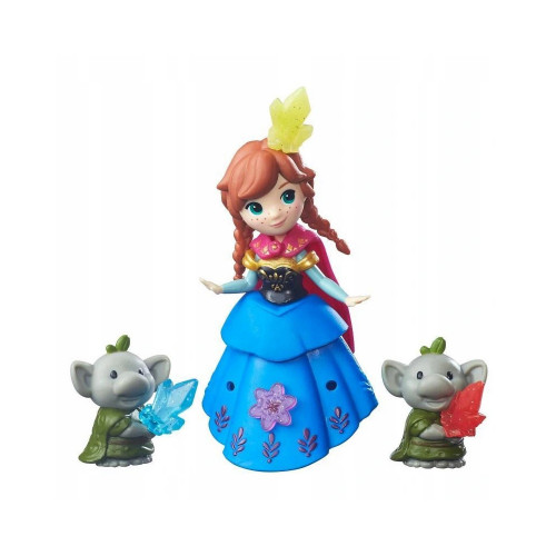 Muñeca Hasbro Frozen B7466...