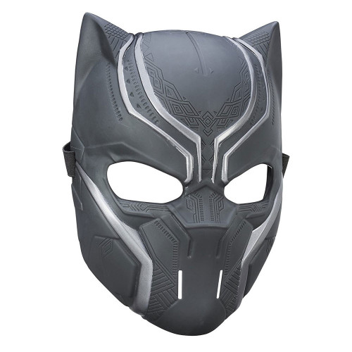 Máscara Hasbro Marvel Civil...