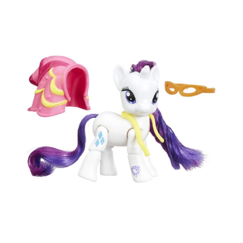 My Little Pony Hasbro C1457 Rarity - 1