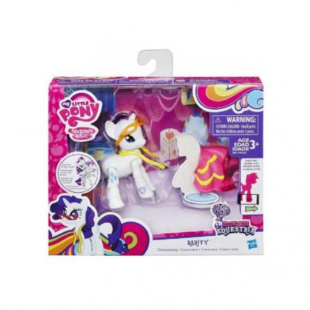 My Little Pony Hasbro C1457 Rarity - 2