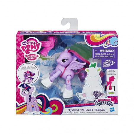 My Little Pony Hasbro C1458 Twilight Sparkle - 1