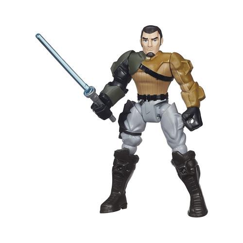 Muñeco Hasbro Star Wars B3661 Hero Mashers Kanan Jarrus - 1