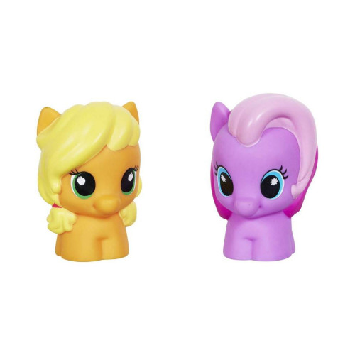 Playskool My Little Pony Hasbro B2598 Applejack & Daisy Dreams - 1