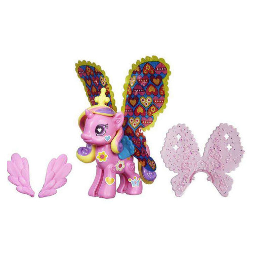 My Little Pony Hasbro B0372...