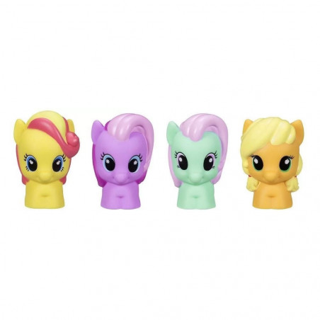 Playskool My Little Pony Hasbro B4628 4 in 1 - 1