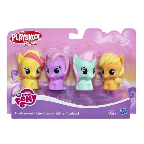 Playskool My Little Pony Hasbro B4628 4 in 1 - 2